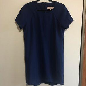 Philosophy | Navy Blue Dress